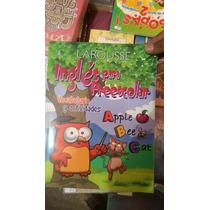 Inglés Para Preescolar Larousse Vocabulario Y Actividades