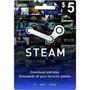Tarjetas Steam (cash Dota 2 - Creditos)