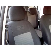 Fundas Cubre Asientos Jackard Premium Chevrolet Corsa Meriva