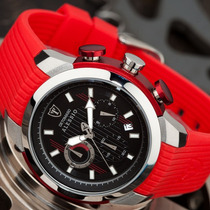 Relógio Detomaso Alessio Red