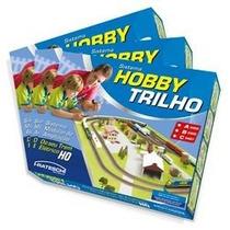 Hobby Trilho Caixa A - 6405 - Frateschi