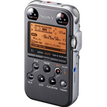 Funcional Grabadora Portátil Sony Pcm-m10 La Mejor