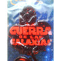 Pegalactico - Tazos Star Wars - Clon Rojo - 1997