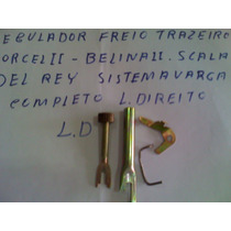 Regulador Freio Traseiro L.d Corcel Ii Del Rey Belina Ii