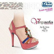 Zapatillas Price Shoes Talla 24 Nuevas Envío Gratis