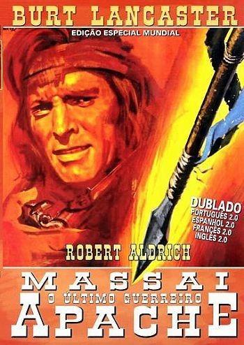 filme apache-massai o ultimo guerreiro