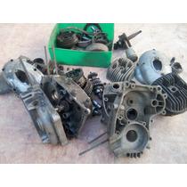 Motor Zanella Bambino 50 Cc