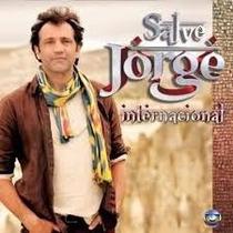 Cd Salve Jorge Internacional Original Com Frete Gratis