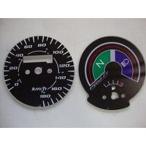 Mostrador Painel 180 Km Titan 150 Ks 04/08 Fan 150 09/13