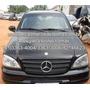 Sucata Mercedes Ml430 Ml320 Ml230 Peças/motor/cambio/farol