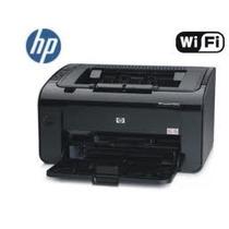 Impressora Hp Pro Laserjet 1109w Wireless Wi-fi Sem Fio 1109