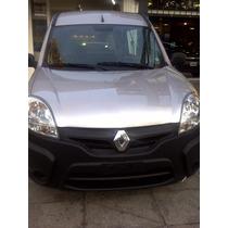 Renault Kangoo Break Sportway 1.6 2pl Contado $282.000