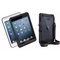 Capa Ipad Mini Lifeproof Nuud Prova D´água Original C/ Nf