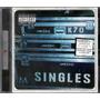 Maroon 5 - Singles Cd Nuevo 2015 Ya Disponible