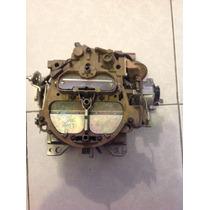 Carburador Quadrejet Chevrolet Motor 8 Cilindros Rema