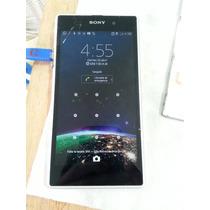 Sony Xperia Z1 Para Reparar Por Partes 2gb Ram 16gb 5.0 Plgs