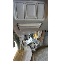 2000 Honda Civic Compartimiento