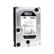 Disco Rigido Wd Western Digital Caviar Black 1tb - 12e