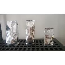 Bolsas Metalizadas 1kg Para Café/semillas/alimentos