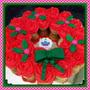 Tortas, Galletas, Cupcakes O Ponquecitos Decorados Fiesta