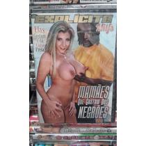 Dvd Porno Mamaes Que Gostam Dos Negroes