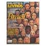 Livro Retratos Do Brasil Biblioteca Entre Livros Nº 8