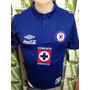 Jersey Umbro La Maquina De Cruz Azul 2012-2013 100%original