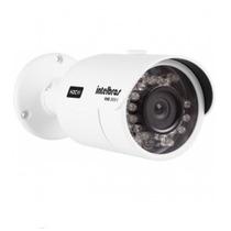 Camera Infra Intelbras Hdcvi 720p 20ir Imagem Hd Vhd 3020b