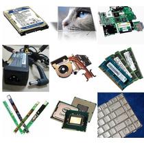 Refacciones Y Partes Para Laptop, Nuevas Y Usadas, Garantia