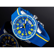 Relógio Detomaso Tarent Blue