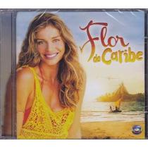 Cd Flor Do Caribe - Nacional (lacrado)