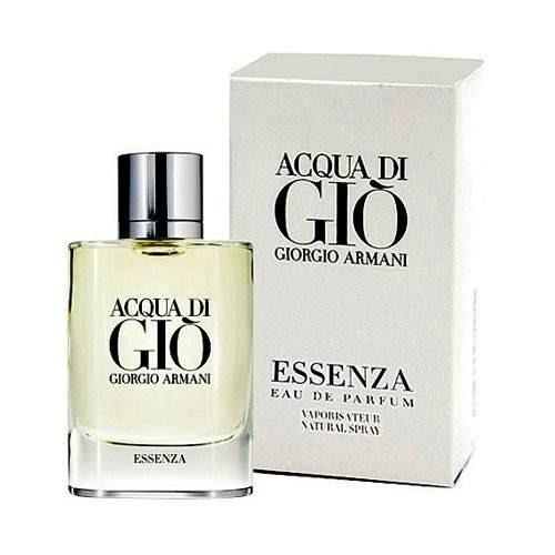 30dbdf611d023 Perfume Acqua Di Gio Essenza - Edp 125ml Masculino - R  829