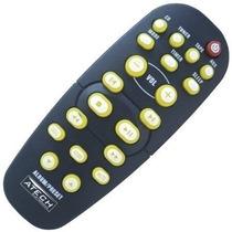 Controle Remoto Som Micro System Philips Mc-m250 E Etc