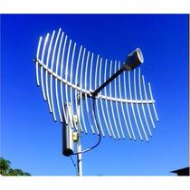 Antena Hostpot 3g Alcance 11km Modem +router +cable Internet