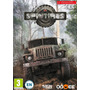 Truck Spintires Tires Todo Terreno Extremo