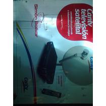 Combo Antena Codificador Y Control