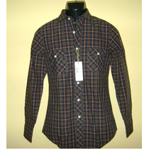 Camisas Slim Fit Dabiani Exchange 100% Original Talla S,l,xl