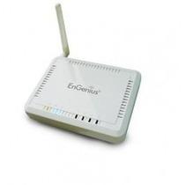 Roteador Wireless Engenius 2,4ghz 1221 B/g 400mw