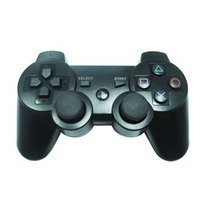 Joystick Inalambrico Para Pc Ps2 Y Ps3 Hasta 12 Pagos S/rec