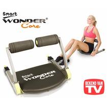 Wondercore Smart¡ Trabaja Todo Tu Cuerpo Wonder Core Smart