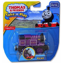 Fisher Price Thomas & Friends Take & Play Ryan Bunny Toys