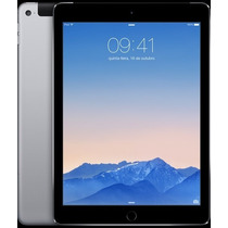 Apple Ipad Air 2 Wifi 4g 64gb Mod A1567 Sem Uso!