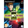 Ben 10 - Vilgax Attacks (playstation 2)