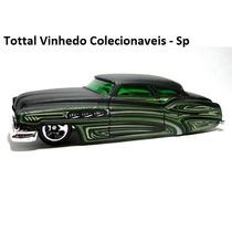 So Fine Hot Rod Hot Wheels 2000 Fosco Raro E Impecavel