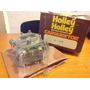 Carburador Holley 2245 2 Garganta Original Usa Remanu Holley