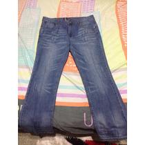 Pantalón Xic Xoc Talla 36