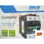 Contactor Bobina 220v 65a Sica Electro Medina
