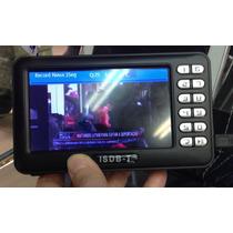 Mini Tv Digital Fm Portatil
