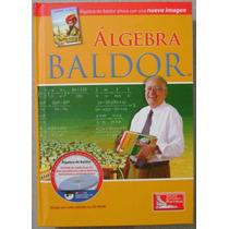 Libros Aritmética, Algebra Y Trigonometría Baldor