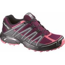 Zapatillas Salomon Xt Taurus - Mujer - Trail Running